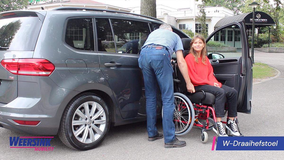 Weersink Video Website Thumbnail W-Draaihefstoel rolstoelauto aanpassing